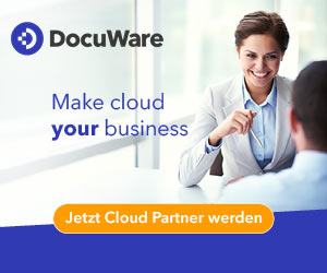 Docuware Cloud Partner